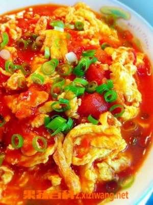 番茄炒蛋怎么做好吃?